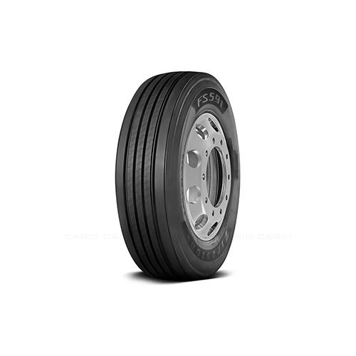 Steer Tires